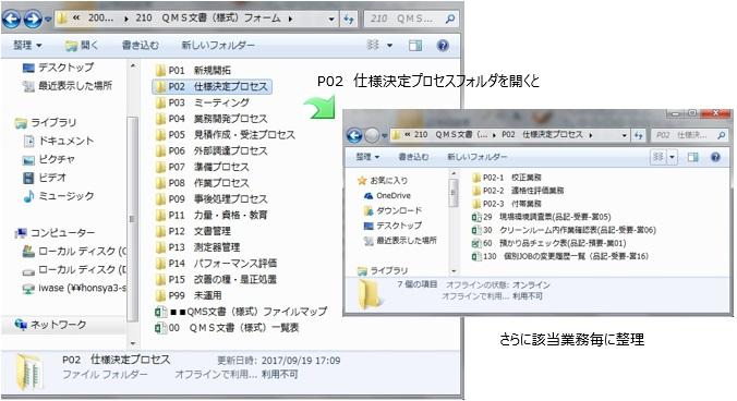 今のファイル